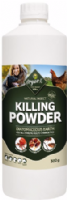 ORGAN-X Natural Poultry Mite & Red Mite Killing Powder 500g